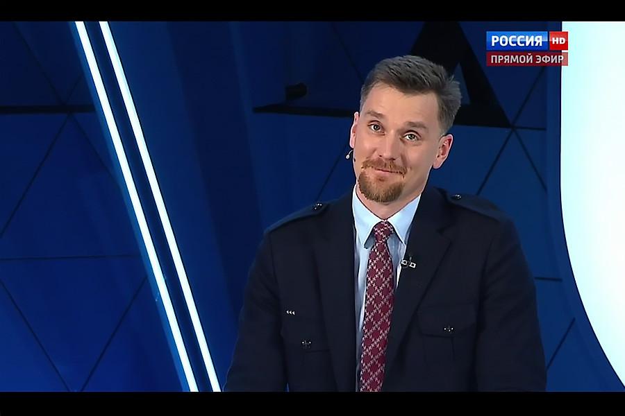Почему на ТВ России позволено выступать нацистам?