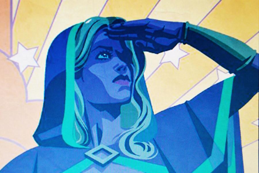 суперменщина