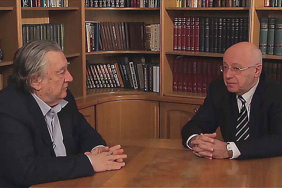 Проханов и СЕК