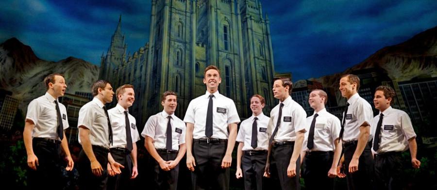 мормоны big