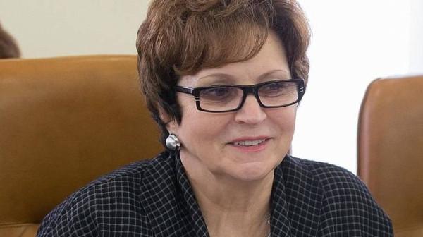 Лоббист ювенальной юстиции Екатерина Лахова покинет Совет Федерации
