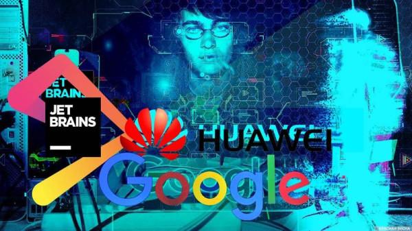 Как, не догоняя Google и Huawei, стать ведущей IT-державой. Профессор ИТМО о путях прорыва