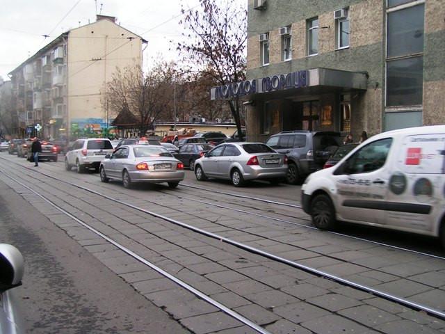 На Сущевскойул. - копия