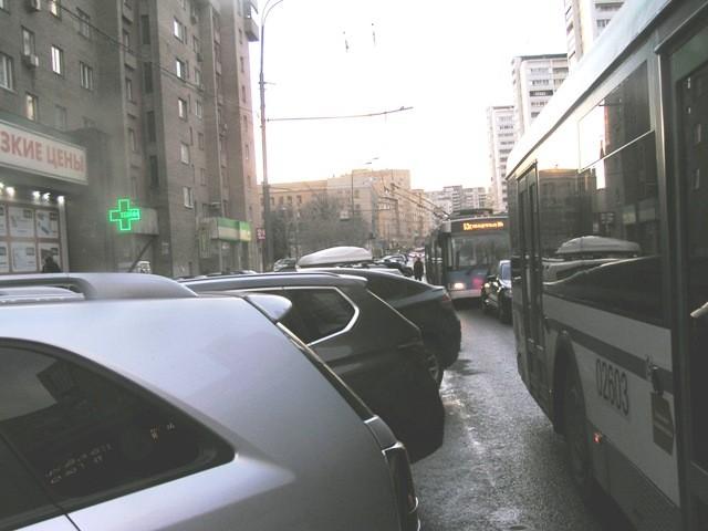 На Таганской ул. - копия