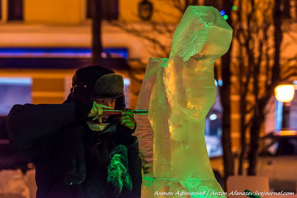 Магаданский хрусталь -2017