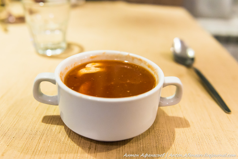 Лаунж-кафе Терраса в Магадане