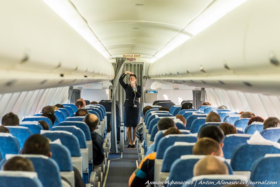 авиакомпания Ираэро, Магадан-Иркутск-Новосибирск на ssj-100