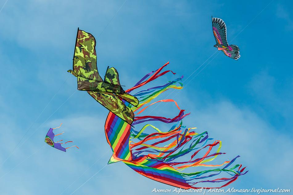 Фестиваль Воздух, Магадан