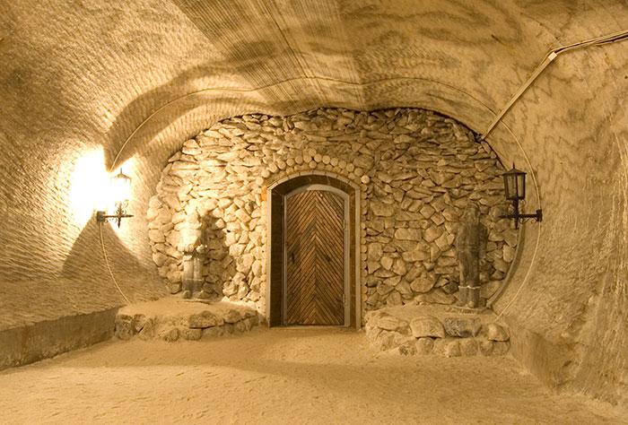 Соляная шахта Соледара – Путешествия