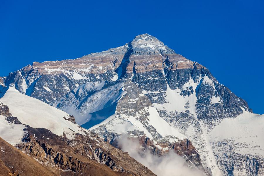 Mt. Everest-7