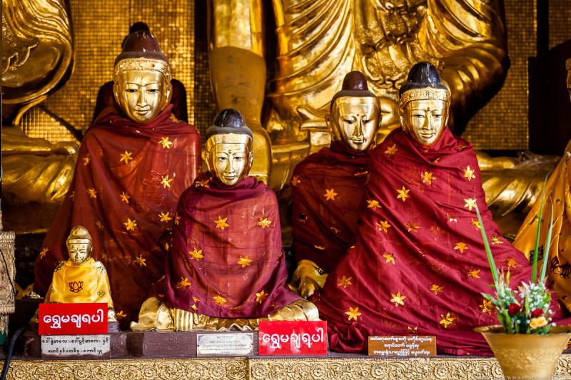 Shwedagon Pagoda (day)-18