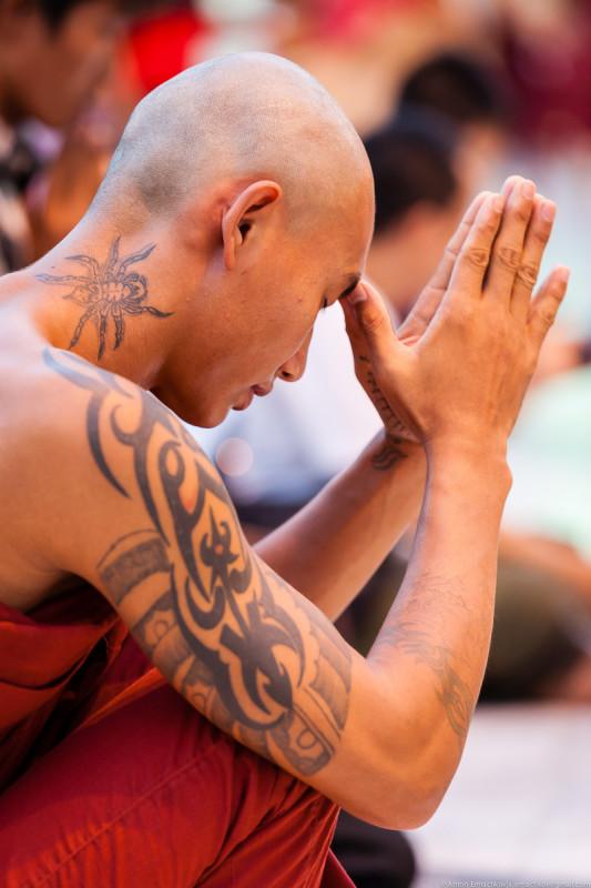 Shwedagon Pagoda (day)-25