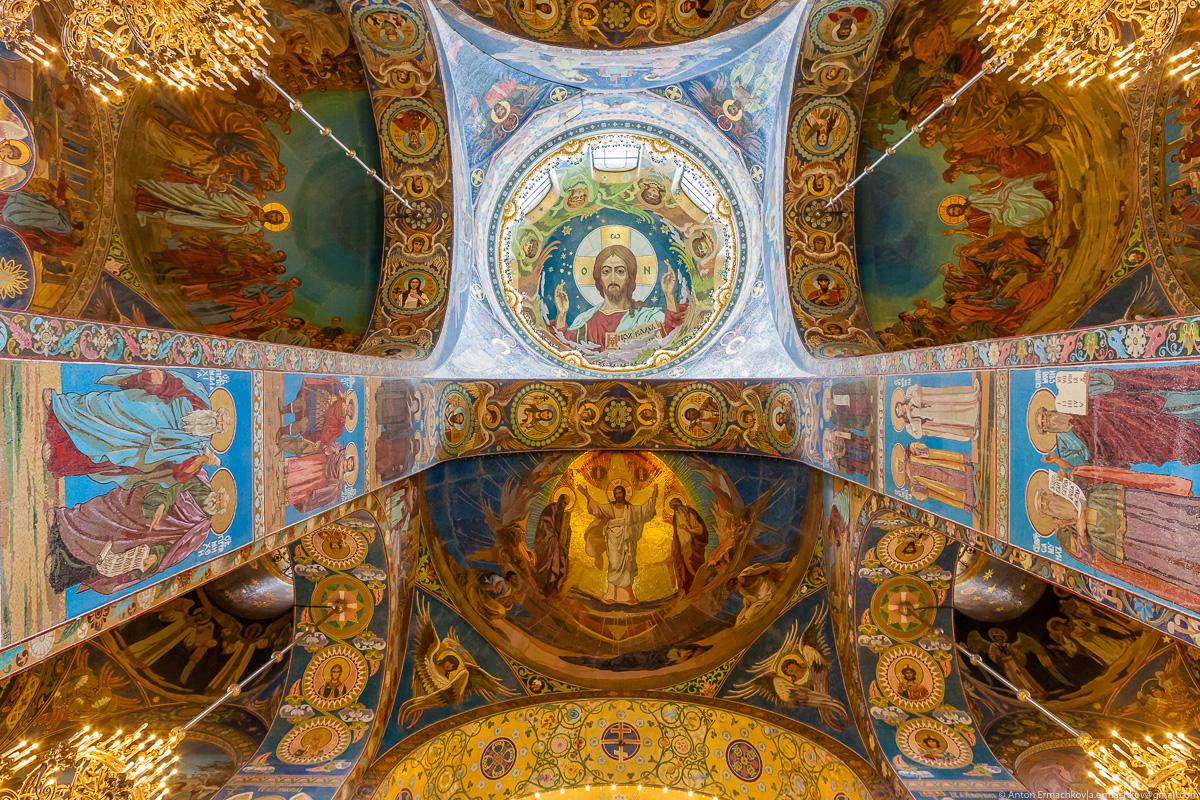 Санкт-Петербург глазами туриста. Часть 3