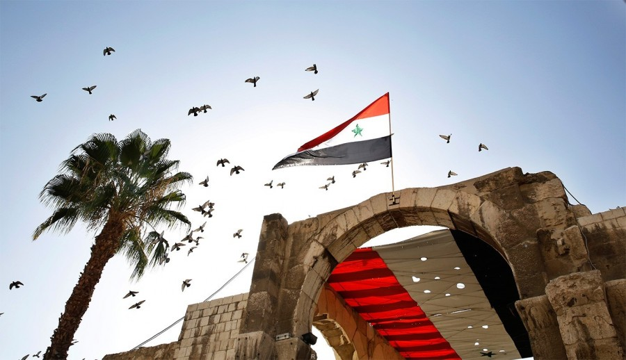 Боевики в Сирии теряют преимущество: в регионе налаживается мирная жизнь
