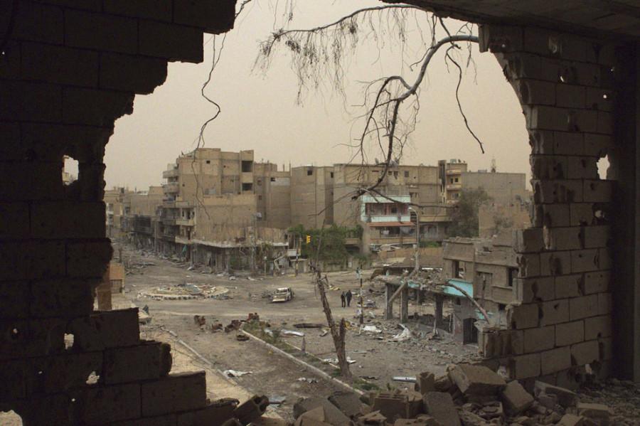 Сирия: храбрые и смелые казаки дадут отпор боевикам