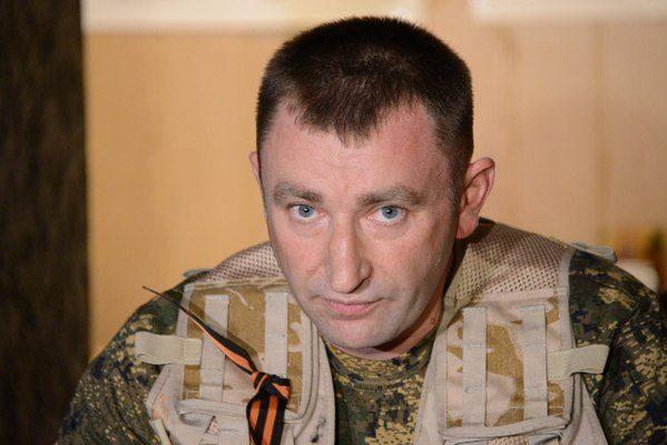 Игорь Гиркин – «Трус», «Предатель», «Лжец», но уж точно не «Стрелков»