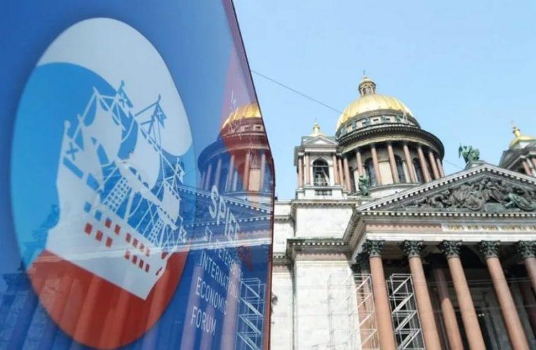 В российском МИД оценили роль ПМЭФ в развитии международного сотрудничества
