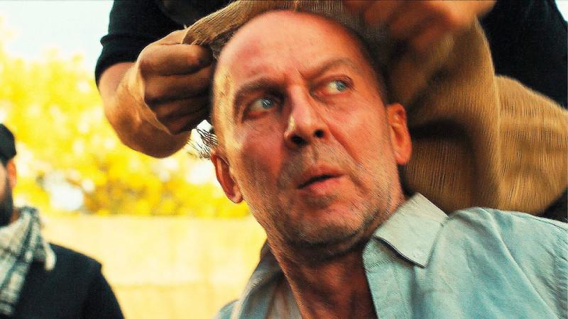 Телеканал RT покажет фильм «Шугалей» - иностранный зритель узнает правду