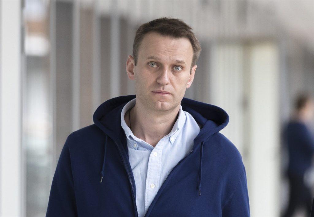 Немецкие врачи играют в политические игры, а не лечат Навального