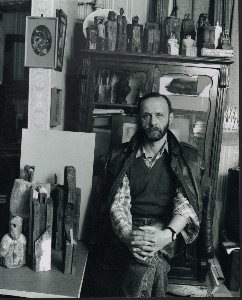 Гариф Басыров