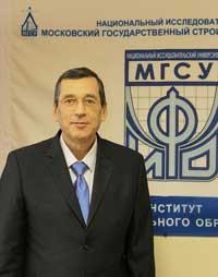 Ковальчук Олег Александрович - директор ИФО