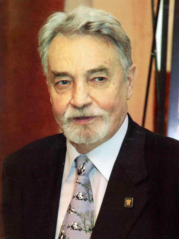 Юрий Гнедовский