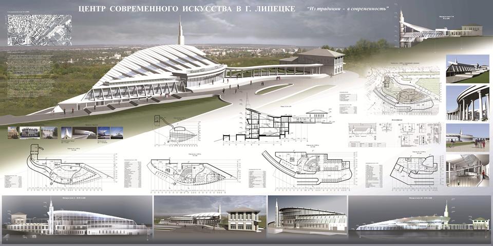 ВКР, представленная на Всероссийский конкурс в городе Йошкар-Оле