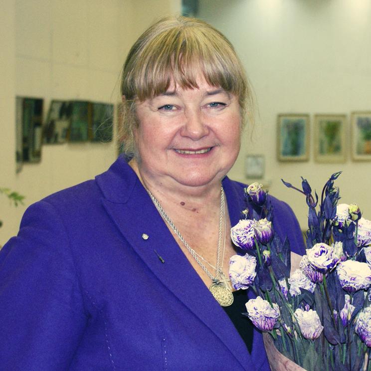 Профессор Банцерова Ольга Леонидовна