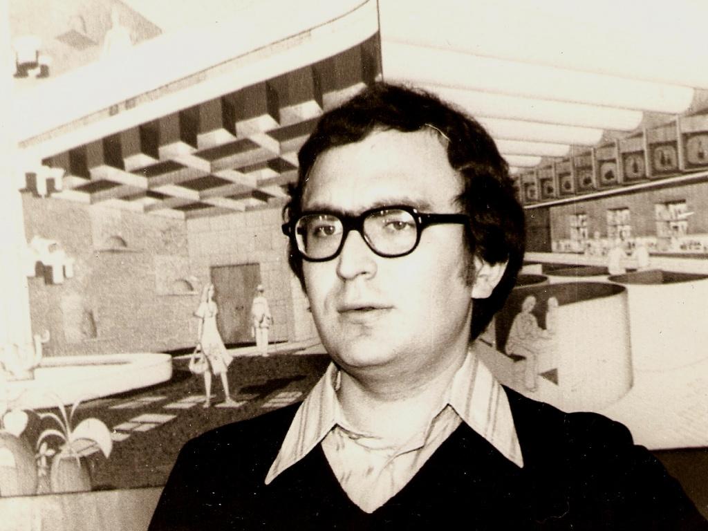 Г.М. Александров