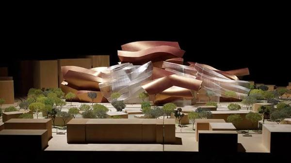 Музей современного искусства Гуанчжоу