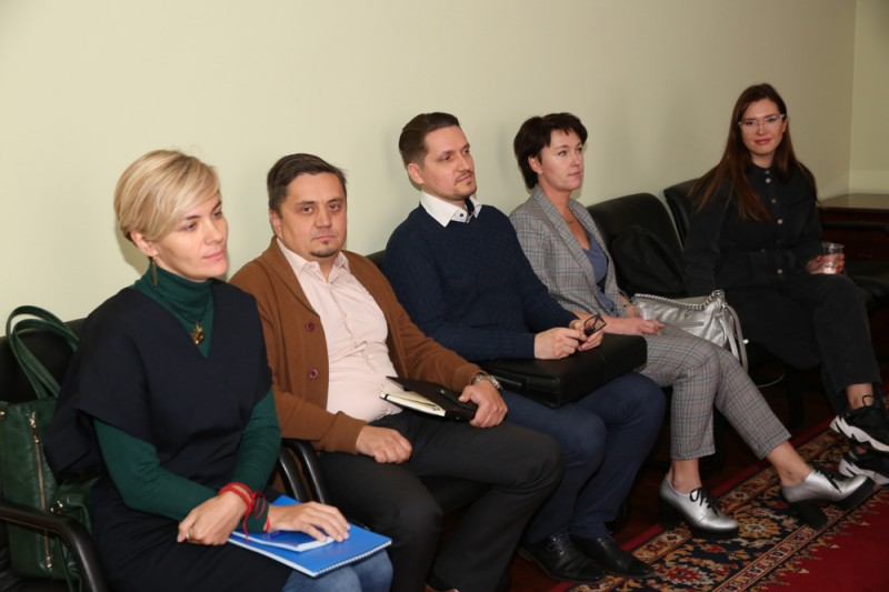 Кандидаты на включение в кадровый резерв. Взято с официального сайта https://www.admlip.ru
