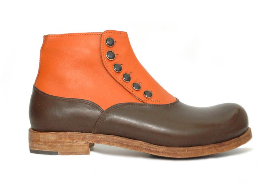 ботинки 6,1