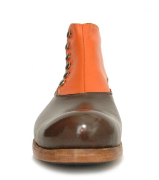 ботинки 6,4