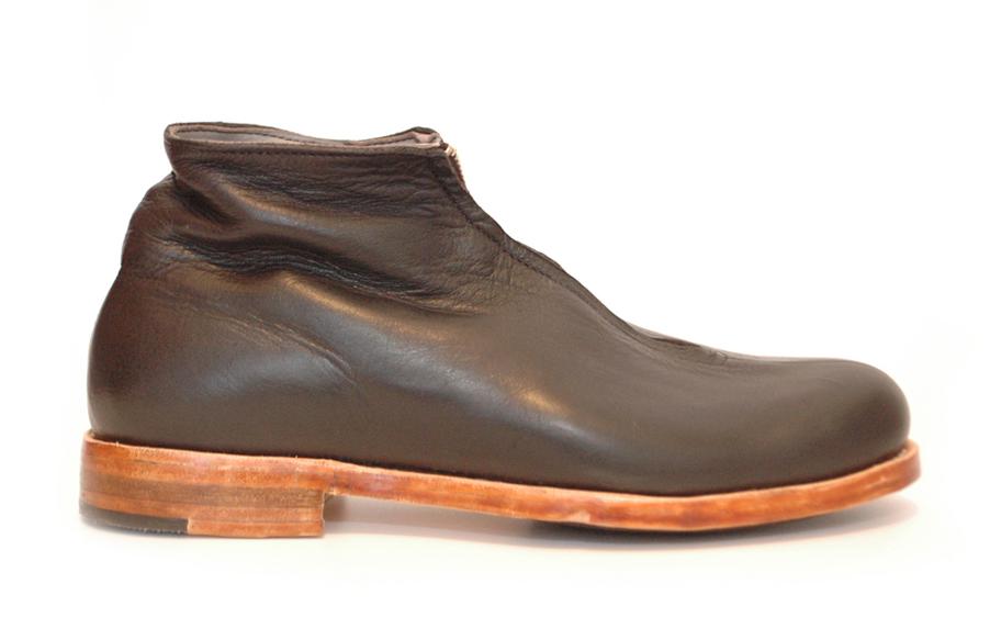 ботинки 8,1