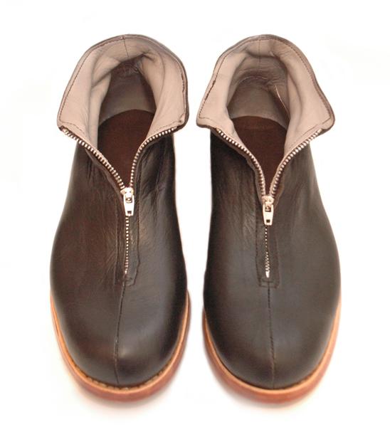 ботинки 8,3