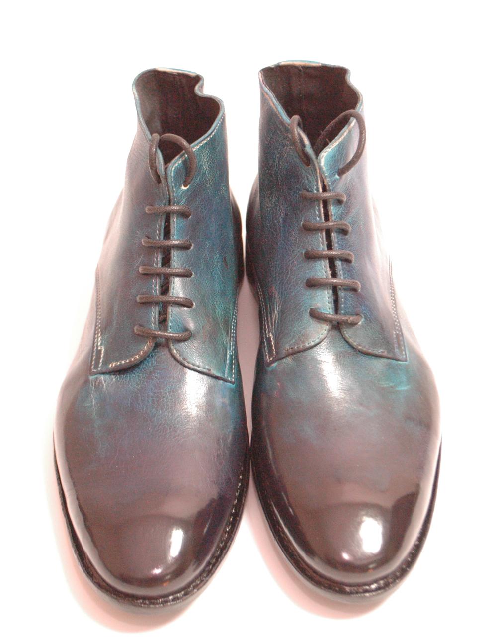 ботинки 9,3