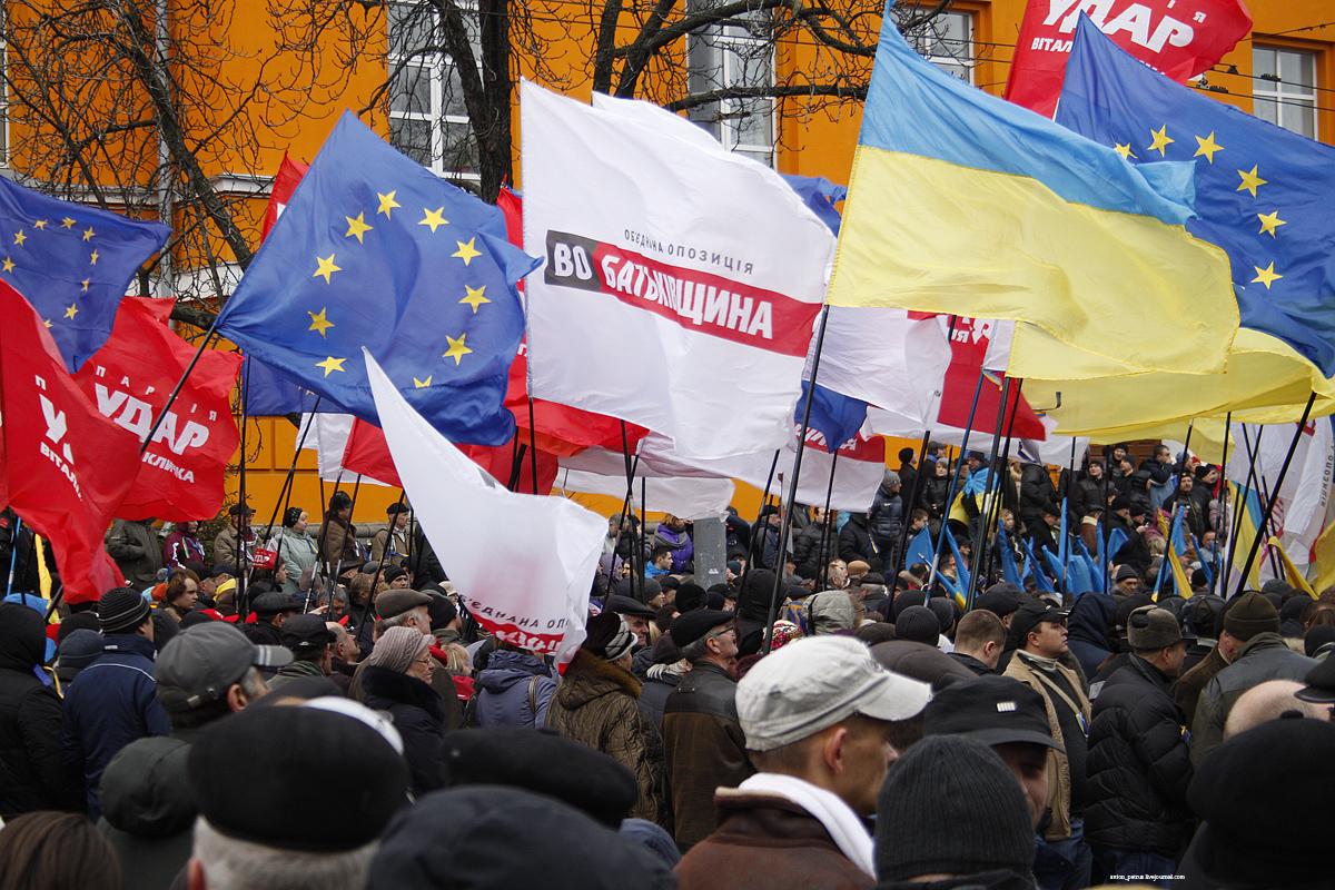 давайте знакомиться по украински