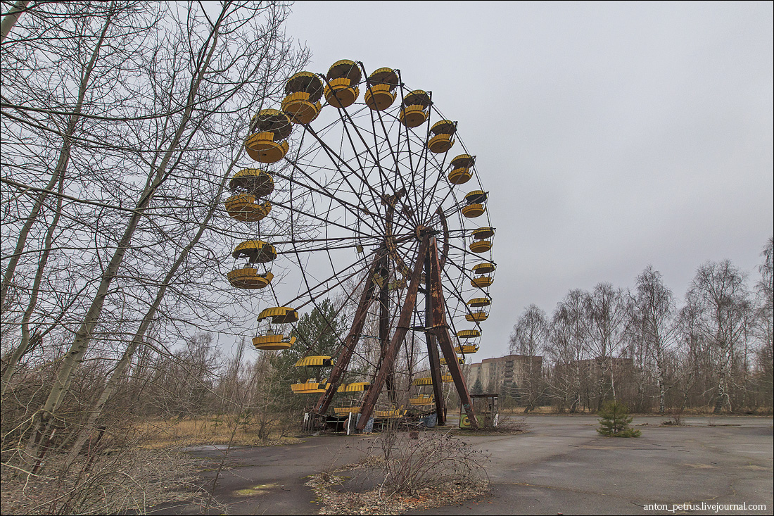Парк атракционов (11)