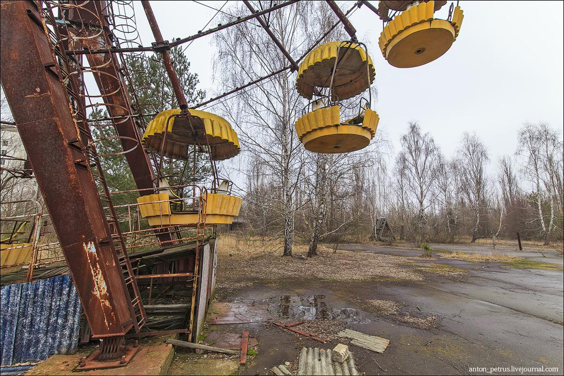 Парк атракционов (12)