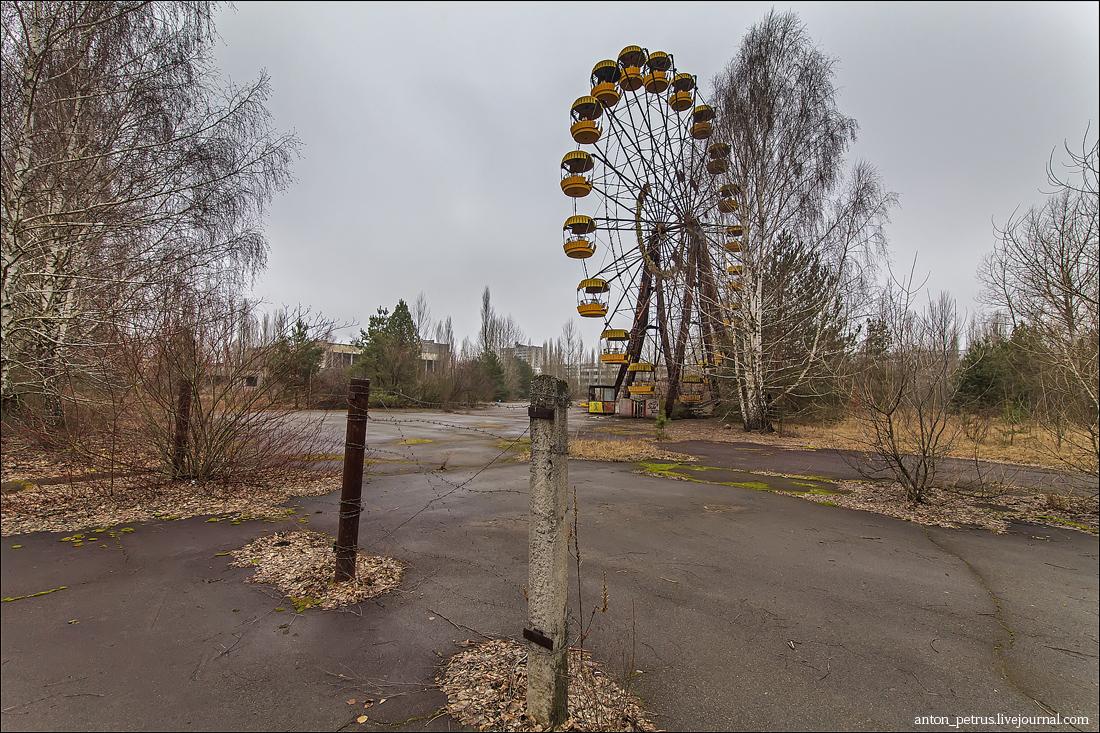 Парк атракционов (14)