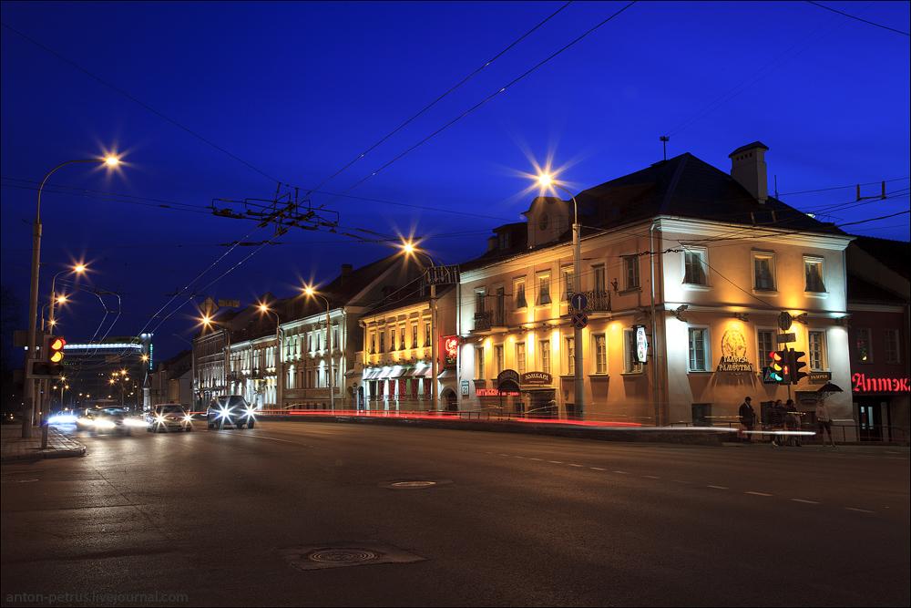 Немига (1)