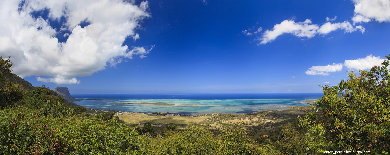 Маврикий (2)