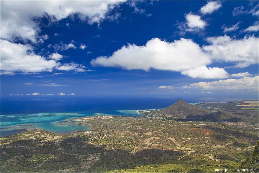 Маврикий (3)