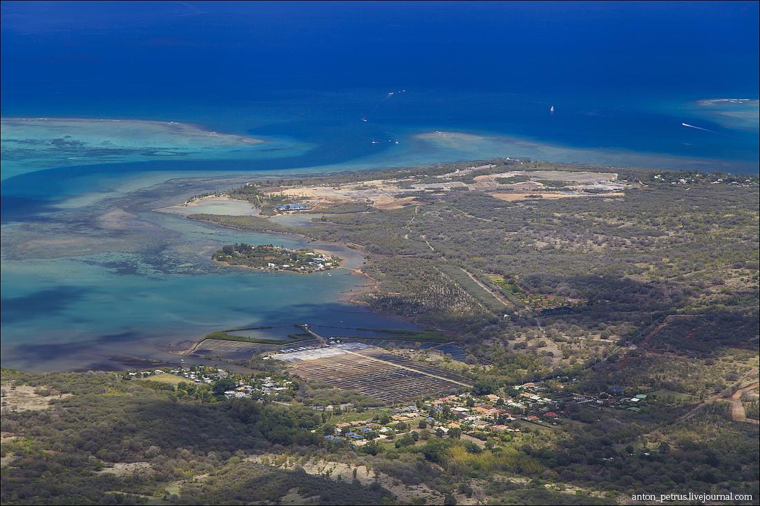 Маврикий (4)