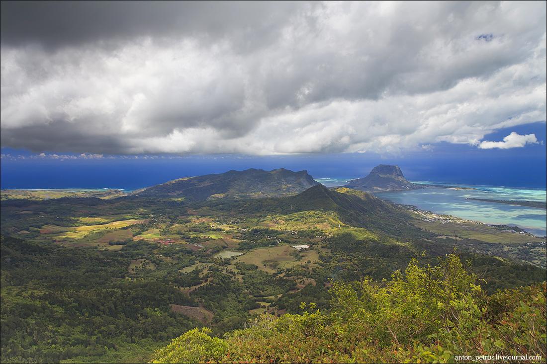 Маврикий (6)