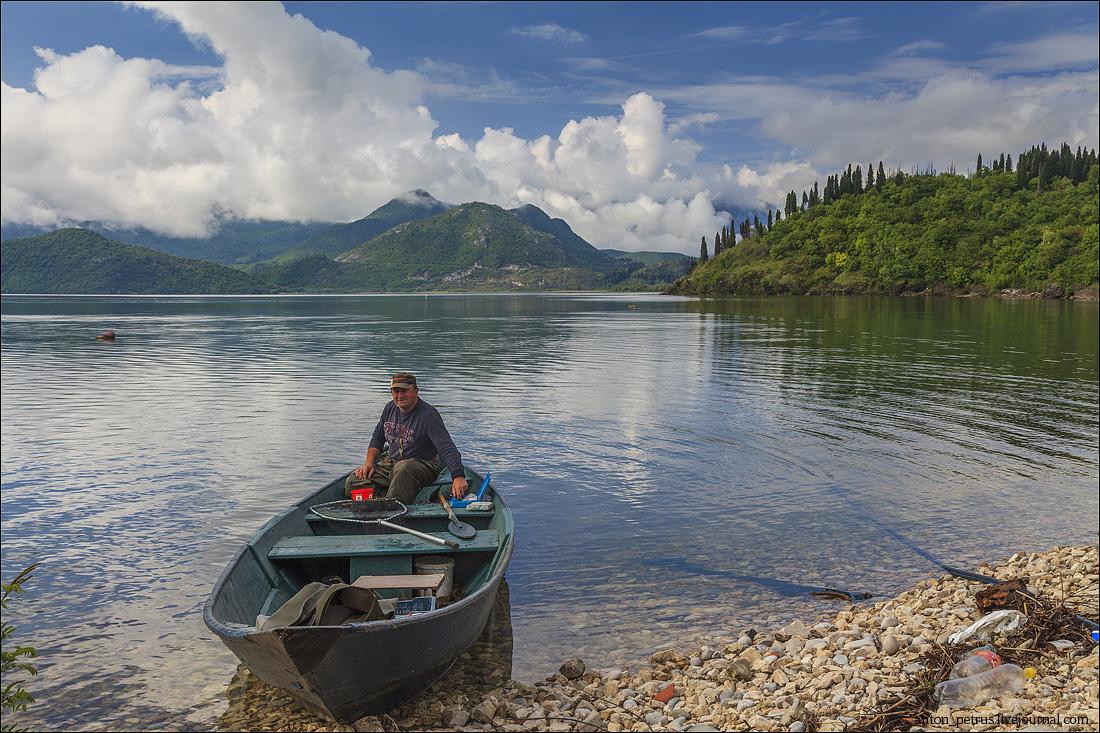 Скадарское озеро (9)