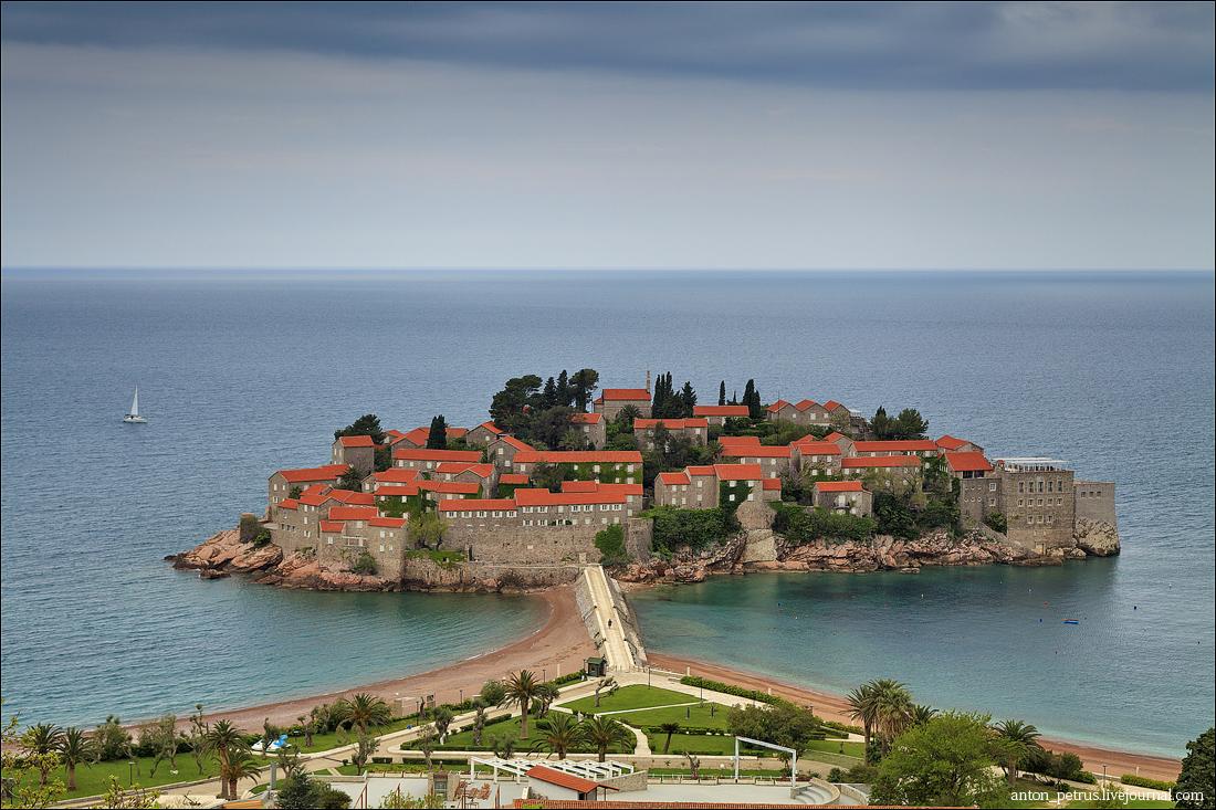 Остров Святого Стефана (3)