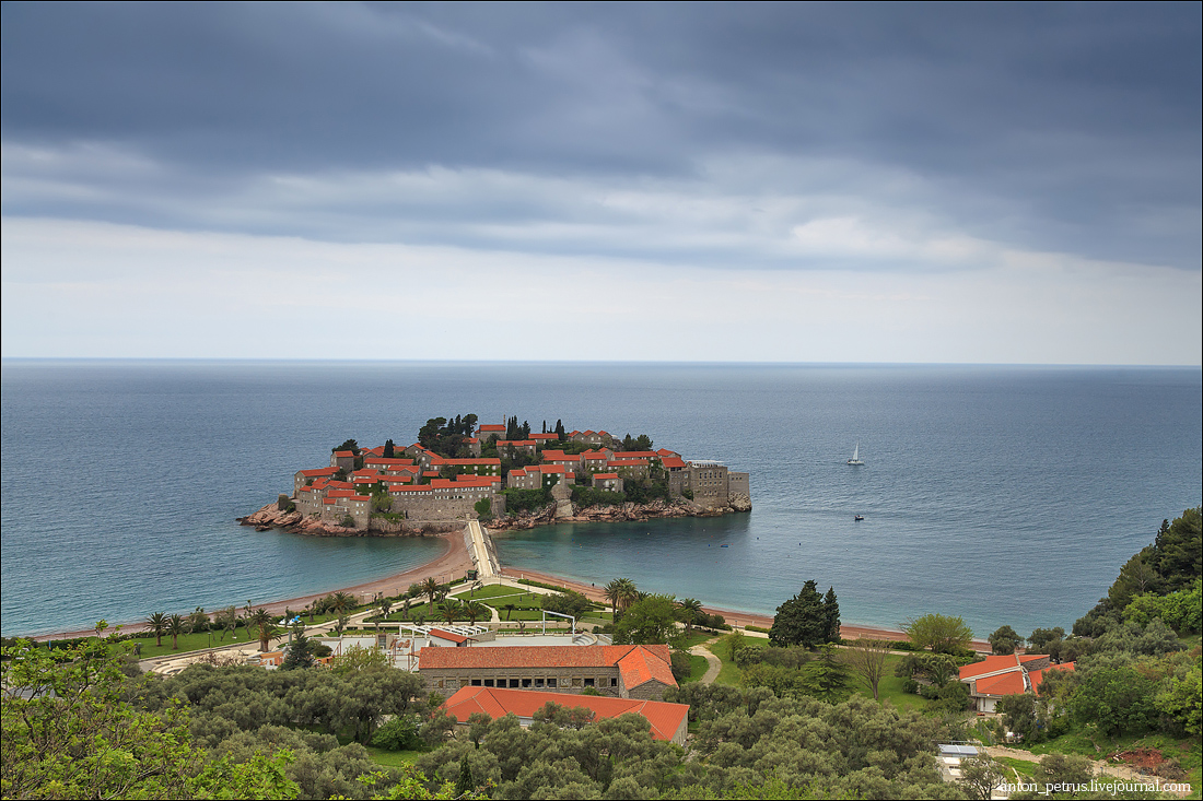 Остров Святого Стефана (4)