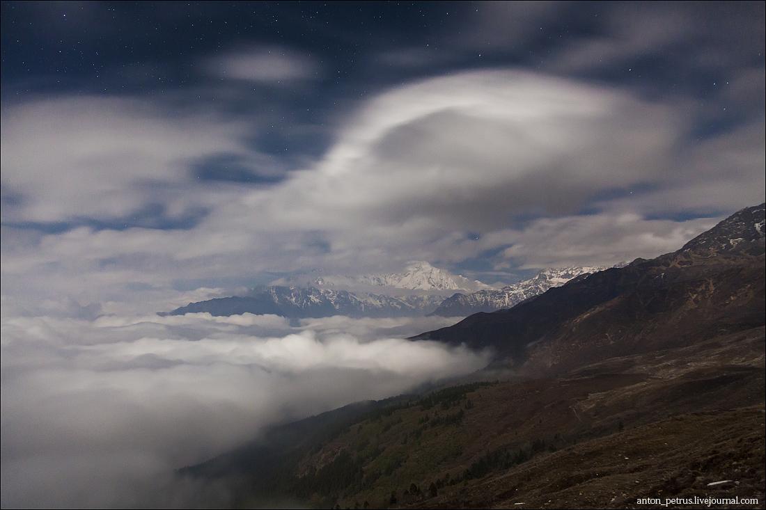 Ночной Непал (5)