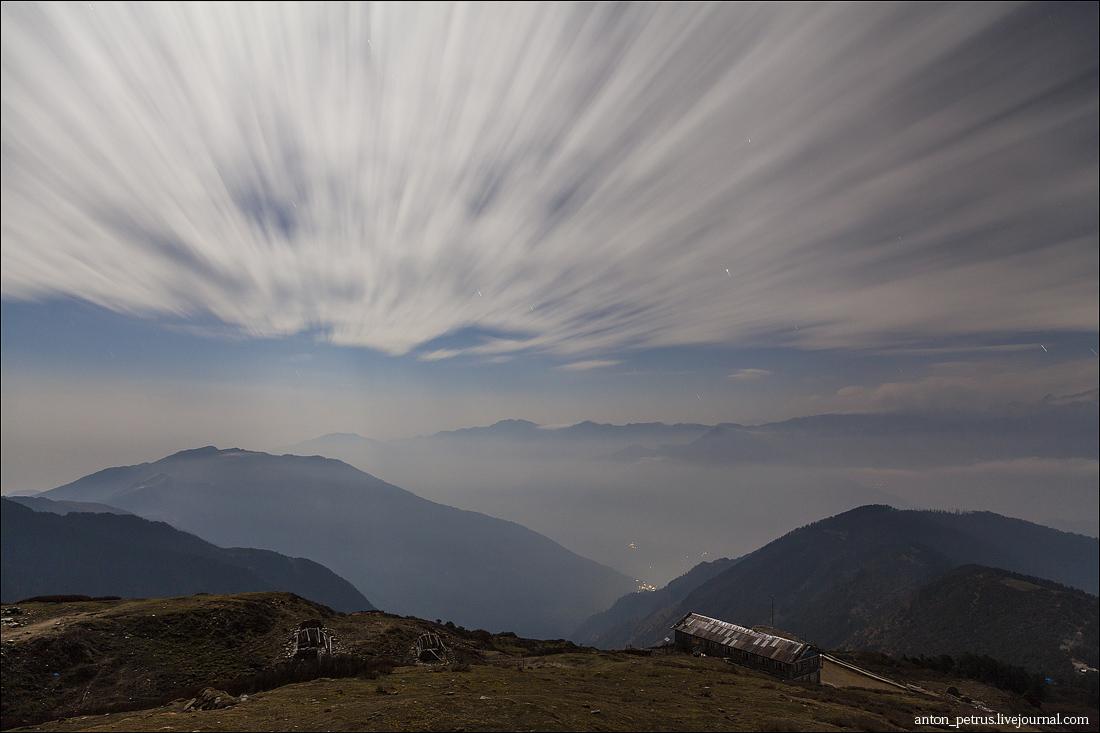 Ночной Непал (7)